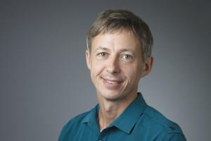 Patrik Svensson Professor i humaniora och informationsteknik föreståndare på Humlab.